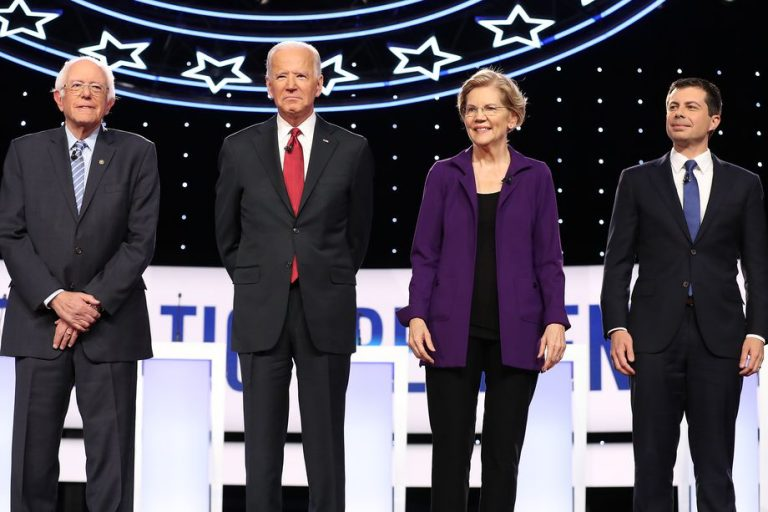 My Takeaway from the Ohio Presidential Debate