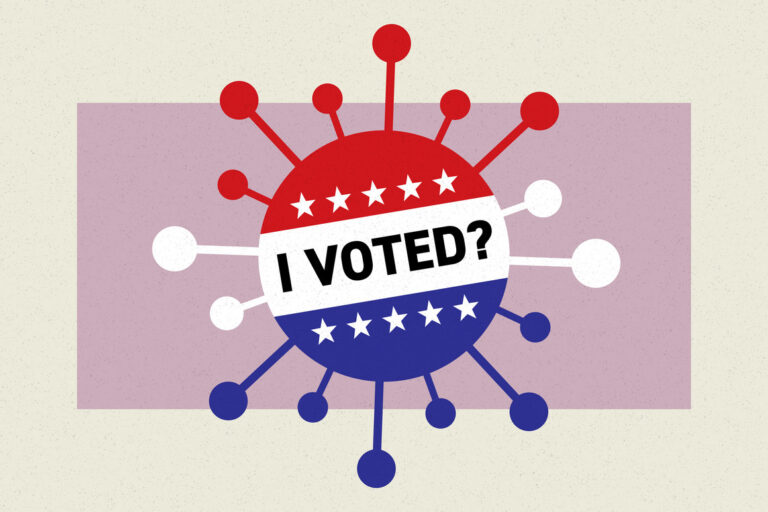 Coronavirus and the 2020 Elections