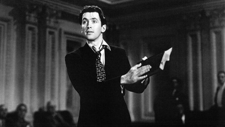 If Mr. Smith Came To Washington?