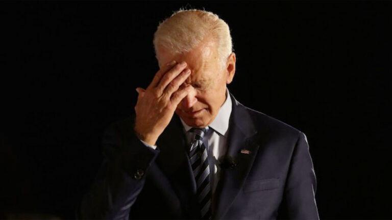Biden – Much Worse than COVID-19