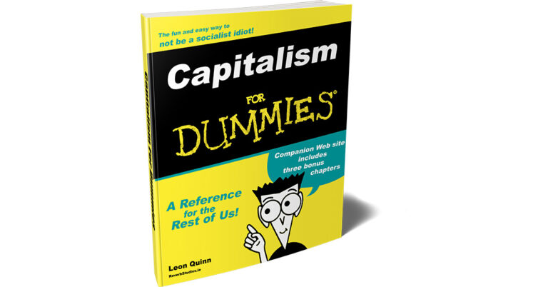 Capitalism For Dummies