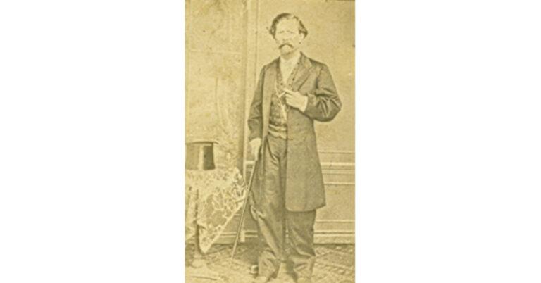 Trece De Octubre Del Año 1868